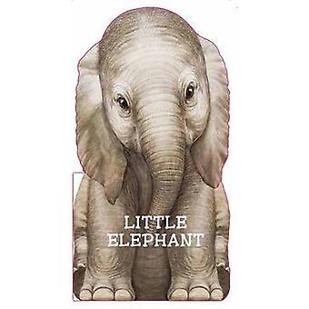 Little Elephant by Laura Rigo - 9780764168796 Book