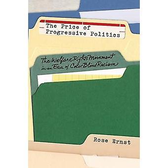 Le prix pour une politique progressiste - le bien-être des droits de circulation dans un