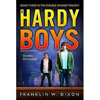 Pokój Dwuosobowy oszustwa - Book Three w trylogii podwójne zagrożenie przez Franklin
