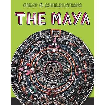 Maya af Tracey Kelly - Franklin watt - 9781445134147 bog