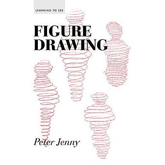Figure Drawing by Peter Jenny - 9781616890490 Book