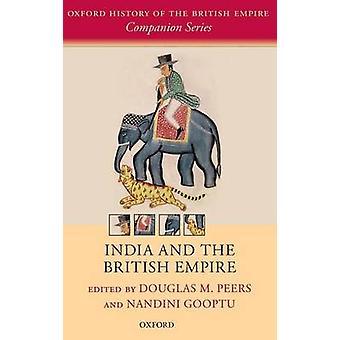 La India y el imperio británico por pares y Douglas M.