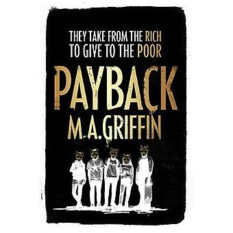 Payback by Payback - 9781911077817 Book