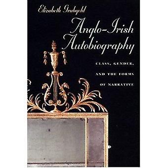 Anglo-irlandés autobiografía - clase - género - y las formas de Narrativ