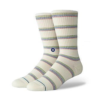 Postura Saguaro tripulación calcetines