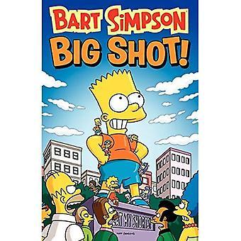 Bart Simpson Big Shot