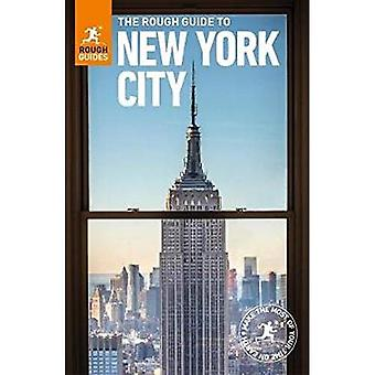 The Rough Guide to New York City - Rough Guides (Paperback)