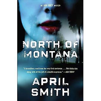 North of Montana (Vintage Crime/Black Lizard)