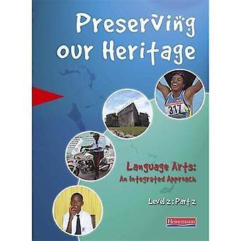 Bevare vores kulturarv niveau 2 Del2