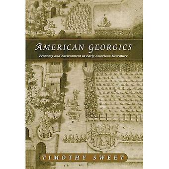 Géorgiques américains