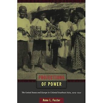 Projecties van de macht: de Verenigde Staten en Europa in koloniale Zuidoost-Azië, 1919-1941