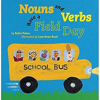 Sostantivi e verbi hanno una giornata campale