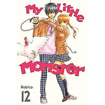Mon petit monstre 12