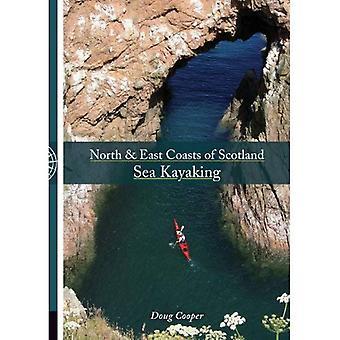 North & East Coasts Of Scotland Sea Kayaking