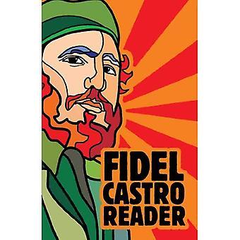 Fidel Castro Reader: v. 1