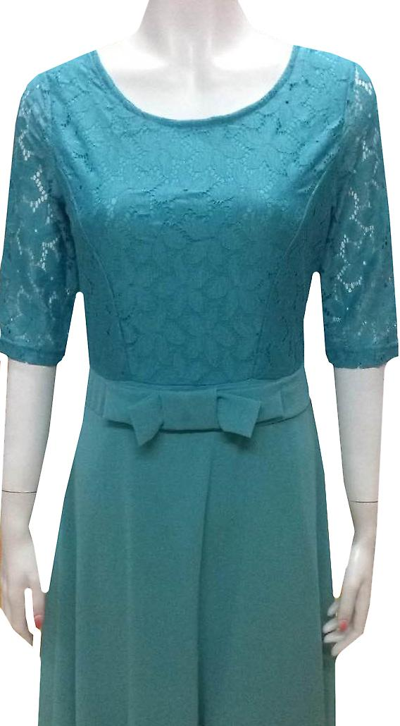 Waooh - Dress with Lace Ivon