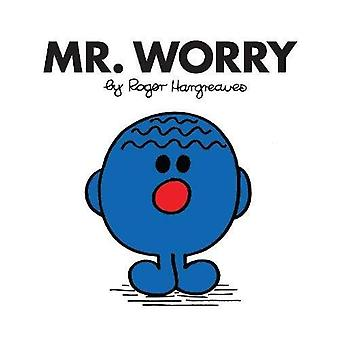 Mr. Worry (Mr. Men Classic� Library)