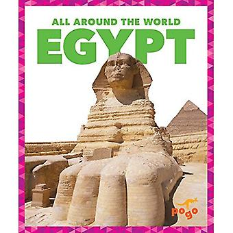 Egypt (All Around the World)