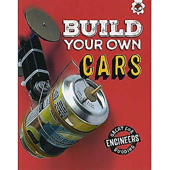 Build Your Own Cars: Super� Engineer