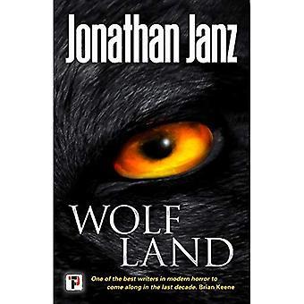 Land van de Wolf (fictie zonder grenzen)