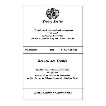 法務大臣 - 97892 国連 - オフィスによる条約シリーズ 2818