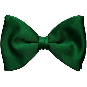 Bow Tie Formal Green