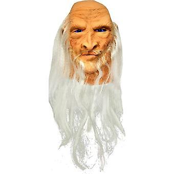 Merlin maske For Halloween