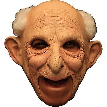 Gus Dlx Chinless Mascara para adultos
