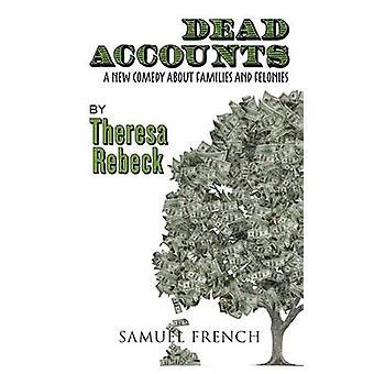 Dode Accounts door Rebeck & Theresa