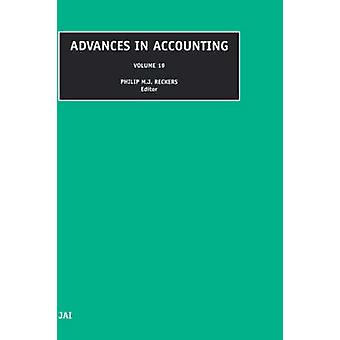 Advances in Accounting by Reckers & P. M. J.