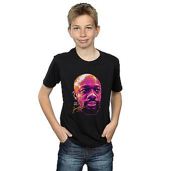 Isaac Hayes Boys Vivid Face T-Shirt
