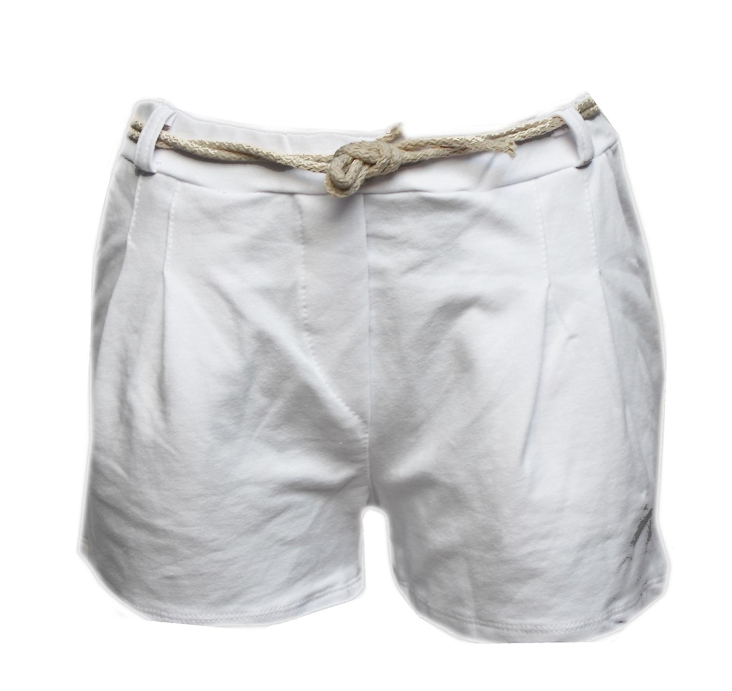 Waooh - Summer Shorts sexy with rope belt