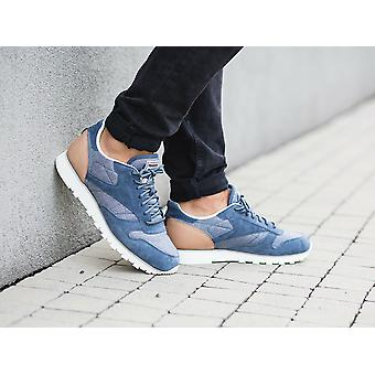Reebok Classic Leather Fleck Herrenschuhe - AQ9722