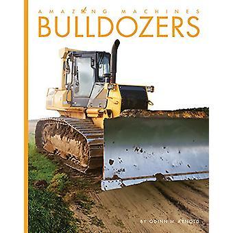 Bulldozers by Quinn M Arnold - 9781628325027 Book