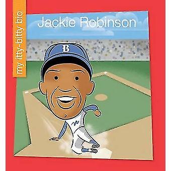 Jackie Robinson by Emma E Haldy - Jeff Bane - 9781634712194 Book