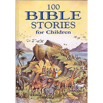100 Bible Stories for Children by Jackie Andrews - Val Biro - Jackie