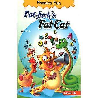 Pat-Jack's Fat Cat by Gita Nath - 9788131906842 Book