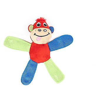 Pawise Peluches Vivid Life Fetch It Mono para Perros (Dogs , Toys & Sport , Stuffed Toys)