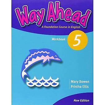 Way ahead 5 WB revisado