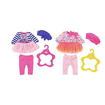 Baby Born Fashion Collection (One Outfit Supplied, Design Randomly Selected)