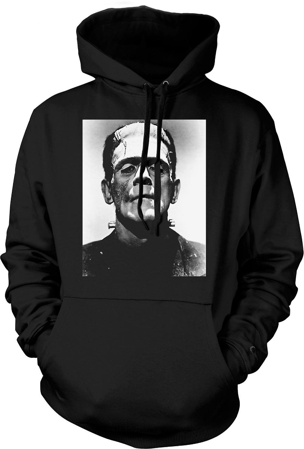 Para hombre con capucha - Frankenstein clásico