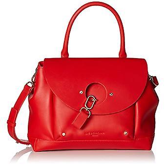 Liebeskind Berlin Red Woman sac à main (Rouge (rouge liebeskind 3126)) 17x27x33 cm (B x H x T)