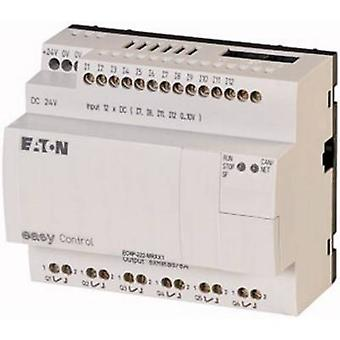 PLC controller Eaton EC4P-222-MRXX1 106402 24 Vdc