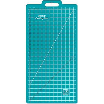 Gridded Rotary Mat With Handle 13