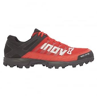 Mudclaw 300 UNISEX Fell Running Shoes PRECISION FIT Black/Red