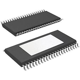 Linear IC - Audio amplifier Texas Instruments TAS5624ADDV 1-channel (mono) or 2-channel (stereo) Class D HTSSOP 44