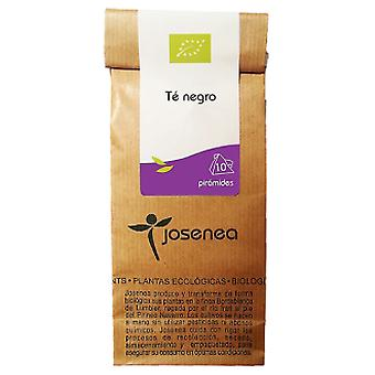 Josenea You Lemongrass Black Cornflower Calendula Bio Stevia Bulk 50 Gr.