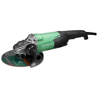 Hitachi 2000 W 230 mm grinder (DIY , Tools , Power Tools , Grinders)