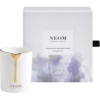 Neom ro intensiv behandling stearinlys