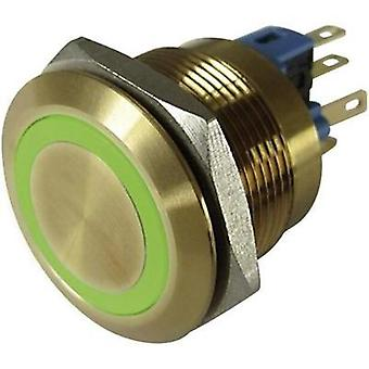 Tamper-proof pushbutton 250 Vac 3 A 1 x Off/(On) TRU COMPONENTS